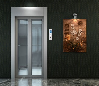 Supriya Elevators